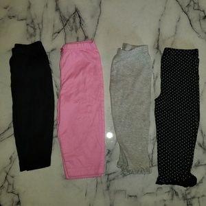 Bundle of 4 Pairs of Pants